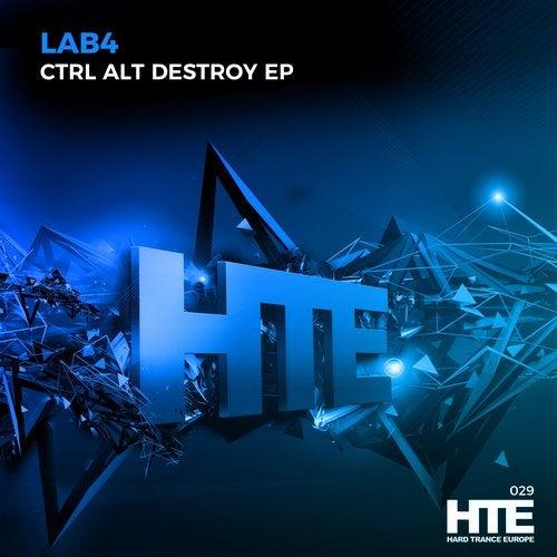 CTRL ALT DESTROY EP