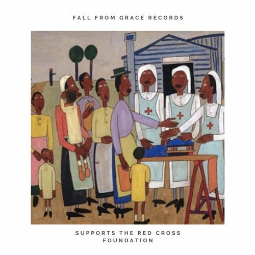 Glenn Morrison - Fall From Grace Records Supports Red Cross Foundation [FFGR047]