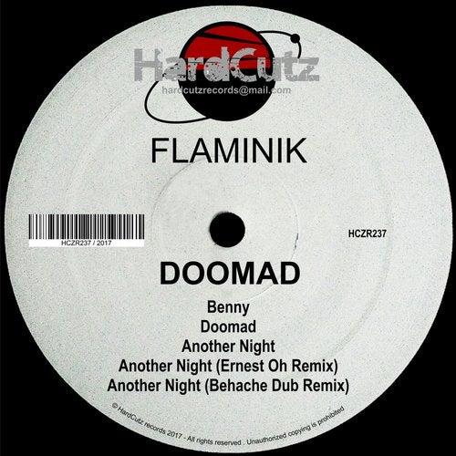 Doomad EP