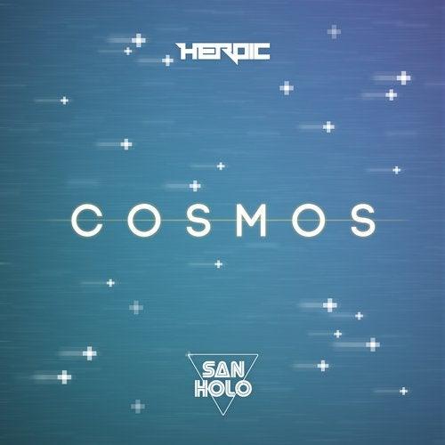 San Holo - Cosmos EP [HR022]