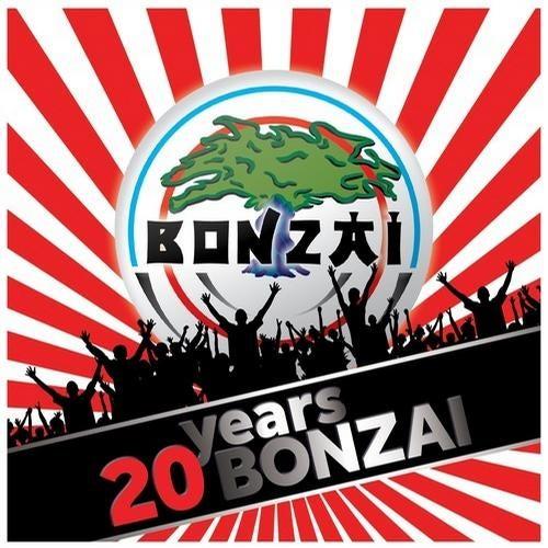 20 Years Bonzai