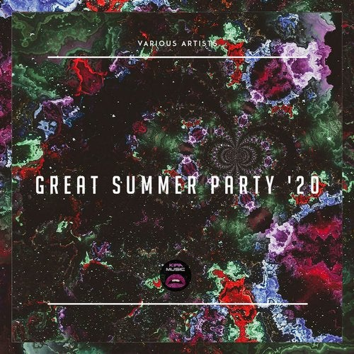 Great Summer Party '20