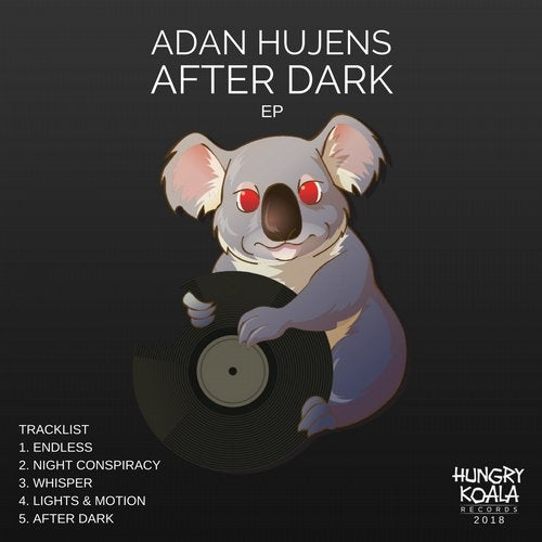 After Dark EP from Hungry Koala Records on Beatport