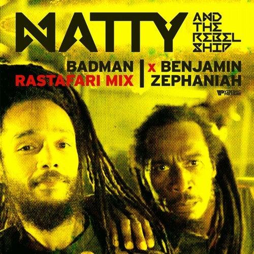 Badman feat. Benjamin Zephaniah