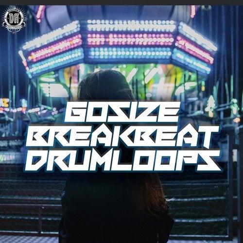 Breakbeat Drums Loops, Vol. 1