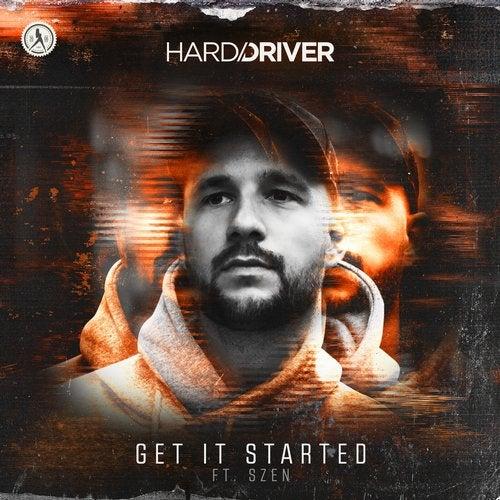 Get It Started feat. Szen