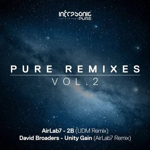 Pure Remixes, Vol. 2