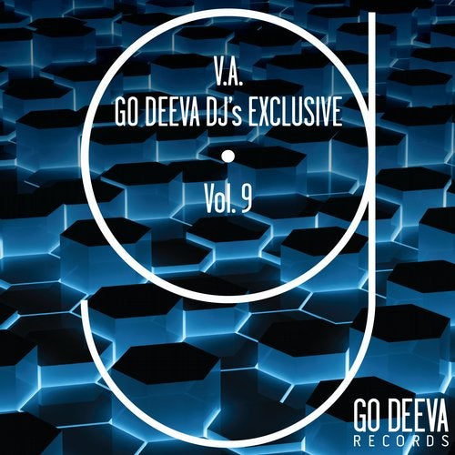 GO DEEVA DJ's EXCLUSIVE Vol.9