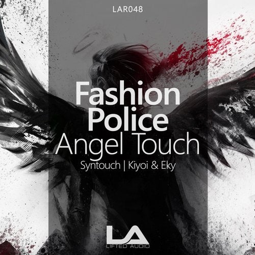 Angel Touch (Remixes)