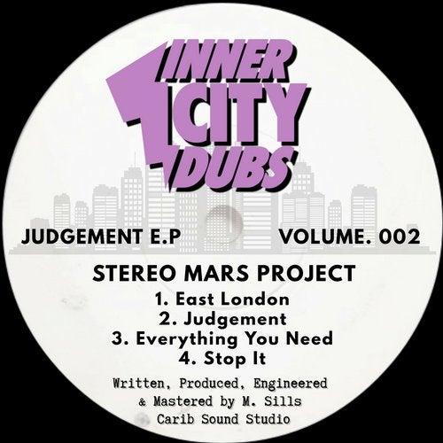 Inner City Dubs Vol 2 - Judgement