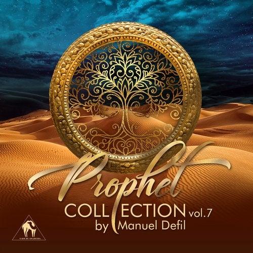 Prophet Collection, Vol. 7
