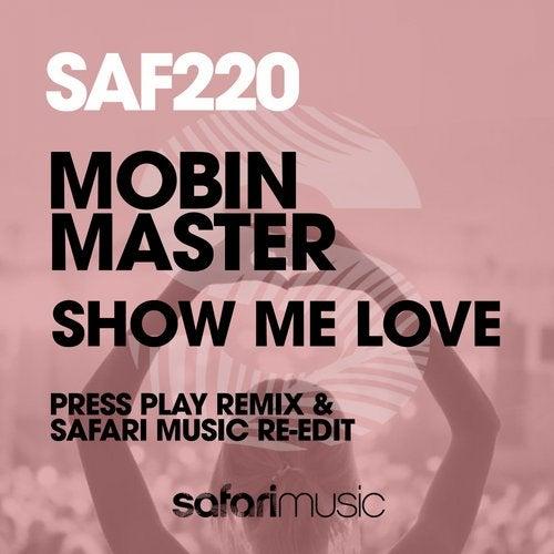Show Me Love 2018