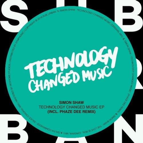 Technology Changed Music