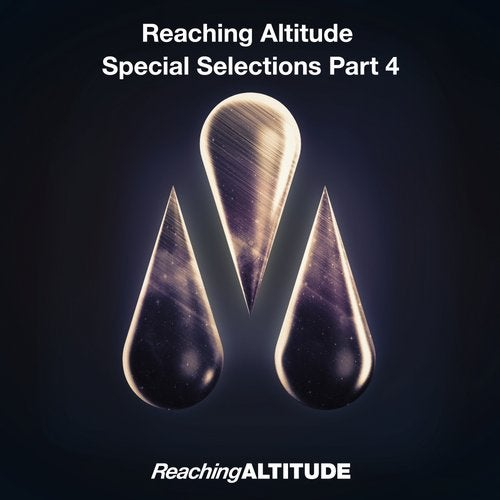 Reaching Altitude Special Selections, Pt. 4