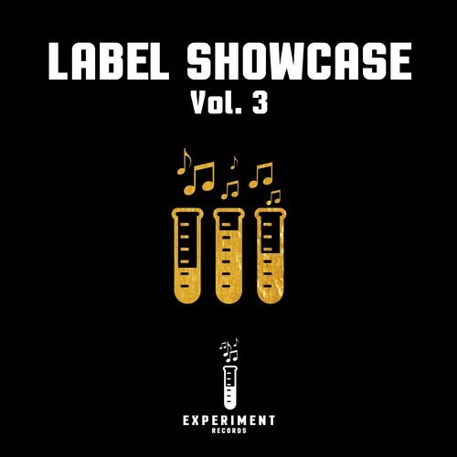 Label Showcase Vol.3