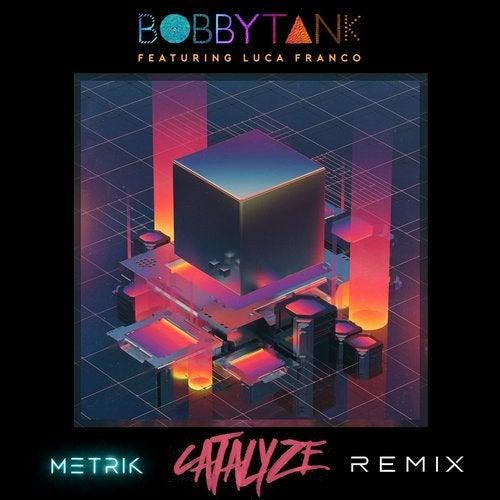 Catalyze (feat. Luca Franco) [Metrik Remix]