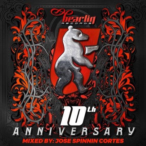 Bearlin Records 10th Anniversary