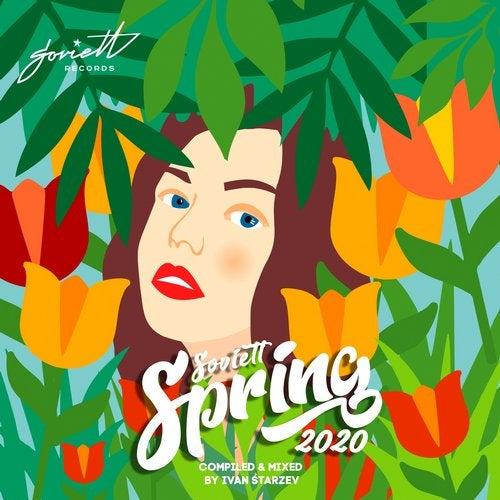Soviett Spring 2020 (Compiled & Mixed by Ivan Starzev)