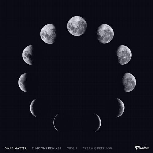 11 Moons