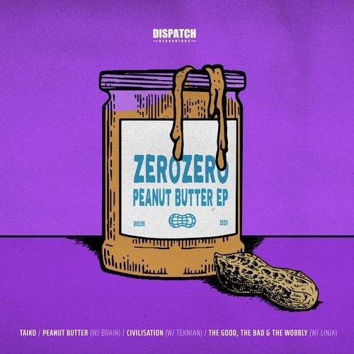 Peanut Butter EP