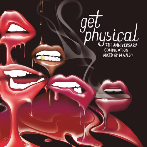 Get Physical 7th Anniversary Compilation Mixed by M.A.N.D.Y. - Part 1