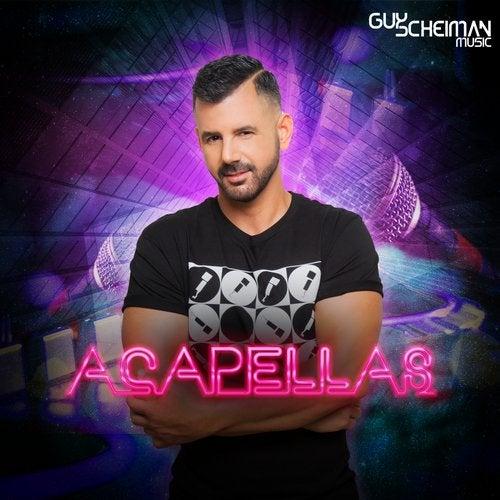 Guy Scheiman Music - Acapellas