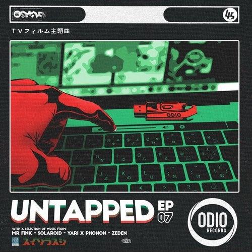 Untapped Vol. 7