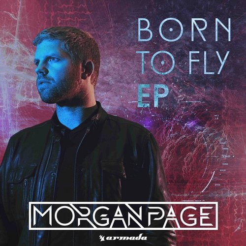 Born To Fly EP