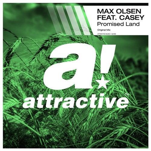 Promised Land (Original Mix)