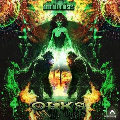 Orks               Original Mix