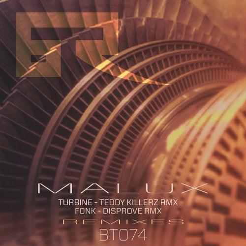 Turbine / Fonk (Remixes)