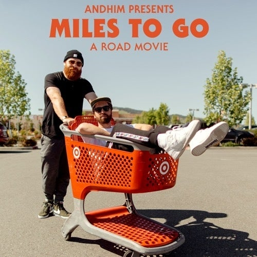 Miles To Go - A Road Movie (Soundtrack)