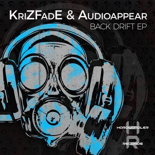 Back Drift EP