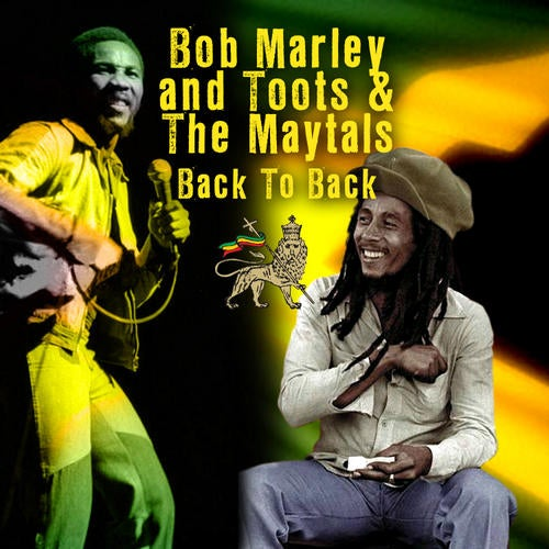 Bob Marley Tracks & Releases on Beatport
