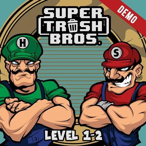 Level 1-2 (Demo)