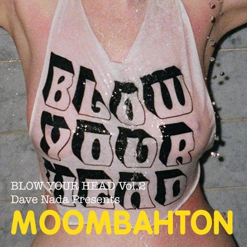 Blow Your Head Vol. 2: Dave Nada Pres. Moombahton