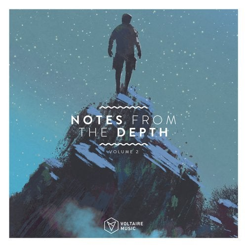 Notes From The Depth Vol. 2
