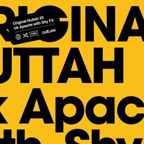 Original Nuttah 25 (feat. IRAH)