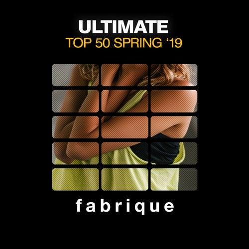 Ultimate Top 50 Spring '19