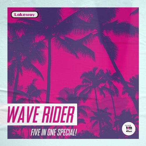 Wave Rider EP