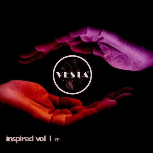Inspired, Vol. 1