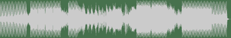 Danny Powers - Lost (Original Mix) [Flux Delux] Waveform