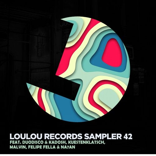 Loulou Records Sampler Vol. 42