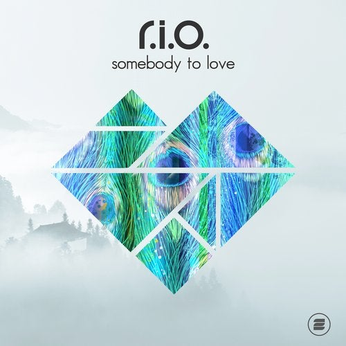 Somebody to Love (Original Mix) by R I O  on Beatport