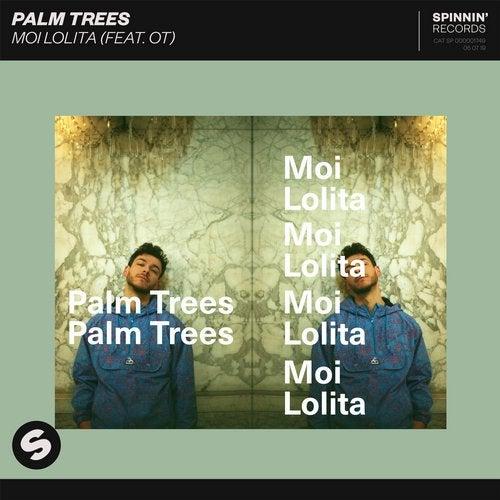 Moi Lolita (feat. OT)