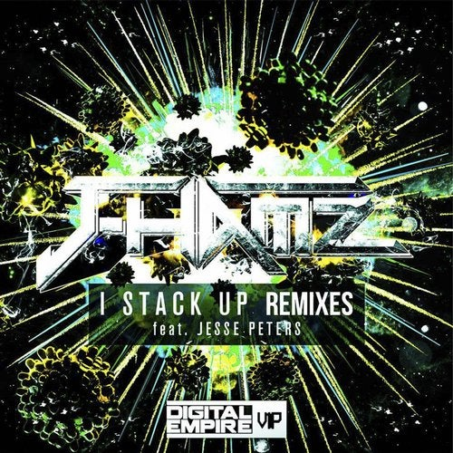 I Stack Up Remixes