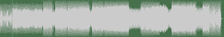 Nick Muir, Bedrock, John Digweed - Emerald (Henry Saiz Remix) [Bedrock Records] Waveform