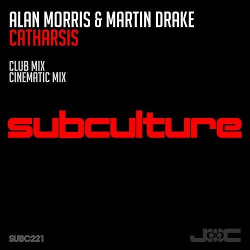 Alan Morris & Martin Drake - Catharsis (Cinematic; Club Mixes) [2020]