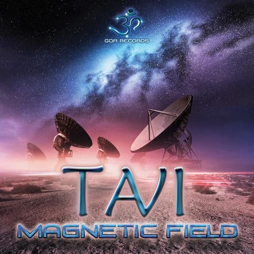 Magnetic Field               Original Mix