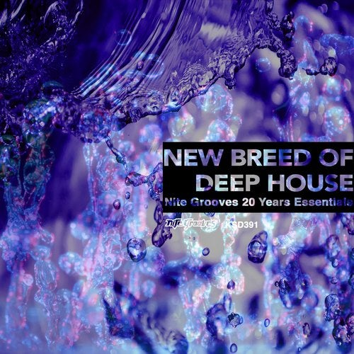 New Breed Of Deep House (Nite Grooves 25 Years Essentials)
